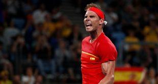 final de la ATP Cup
