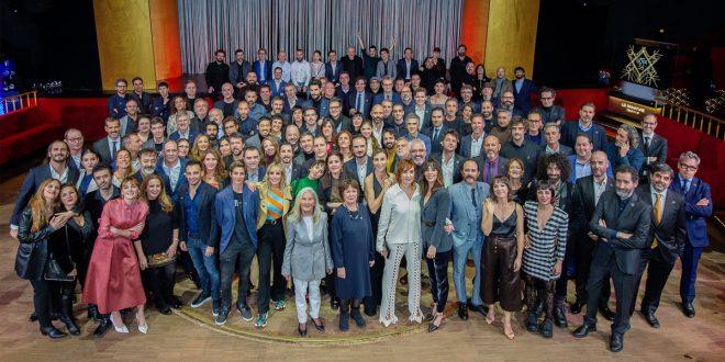 Los Premios Goya 2020 celebran lo mejor del cine en Málaga