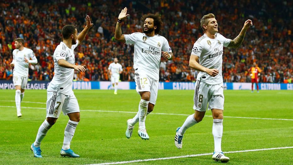 El Real Madrid visitará a Unionistas (Foto Archivo)