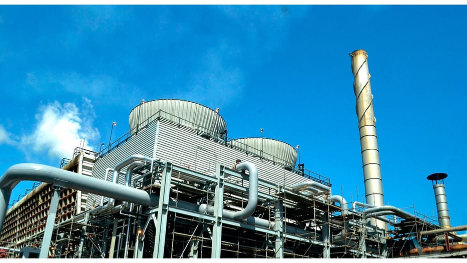 PDVSA cerró refinerías
