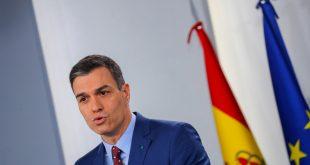 Ejecutivo Sánchez