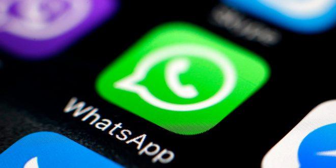 Caída global de Whatsapp afectó envíos de audios, videos y fotografías