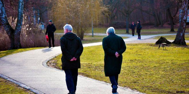 Es insuficiente la cantidad de residencias en España para personas de tercera edad