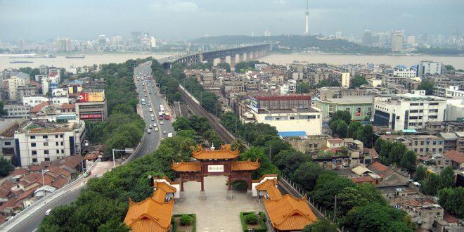 neumonía China