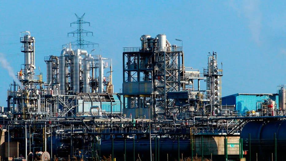 Mal año para industria europea y no parece mejorar en el 2020