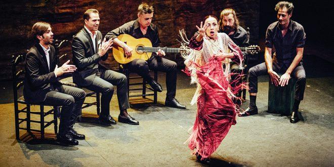 La suprema exaltación del flamenco