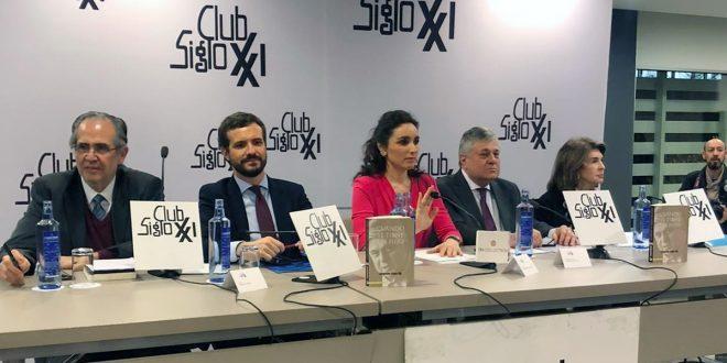 """Leopoldo López Gil relata la crisis venezolana en el libro """"Cuando se tiene un hijo"""""""