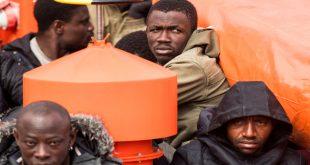 Migrantes subsaharianos sufren de vejaciones