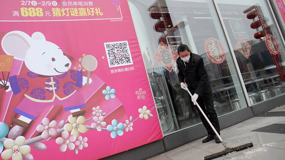 AI califica acción de China como violación a los DDHH