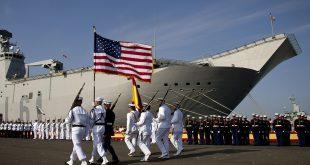 Los acuerdos militares entre EE UU y España estarían en riesgo