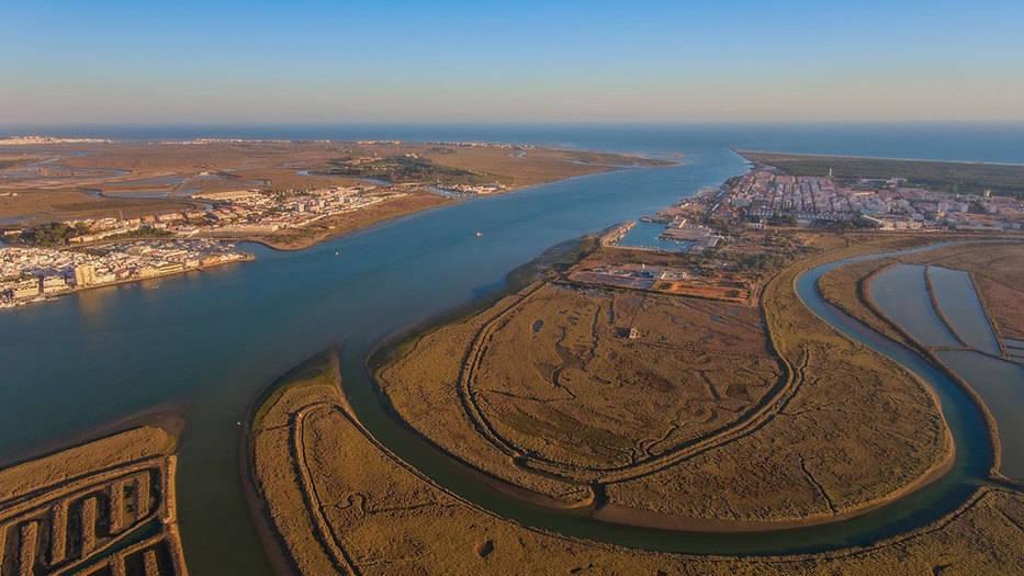 La empresa recibió la buena pro de parte de Aguas do Algarve (AdA)