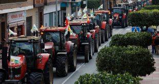 Agricultores Al Límite