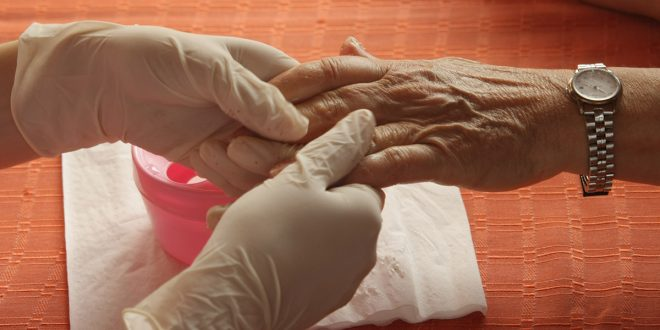 Alzheimer y demencia Ley de Eutanasia