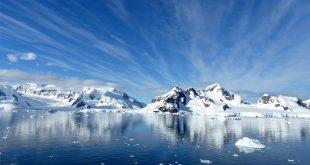 Durante los últimos 50 años, la península Antártica es una de las regiones del planeta que se está calentando más rápido/Pixabay