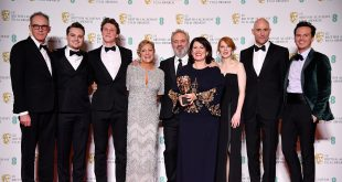 bafta 2020 ratifican