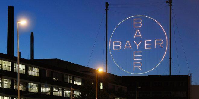 Bayer y BASF pierden primer juicio en Estados Unidos por pesticida con dicamba