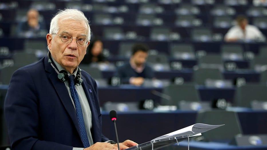 Borrell dijo que la investigación sobre el Delcygate corresponde a España