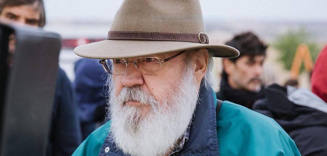 Más de 40 años llevaba detrás de las cámaras el cineasta manchego / Academia de las Artes y las Ciencias Cinematográficas de España Web