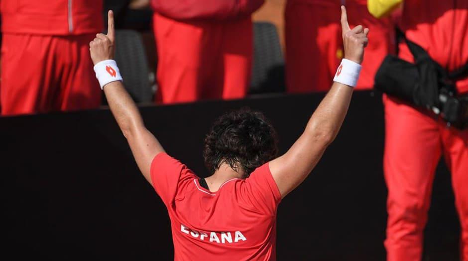 España será uno de los 12 países presentes en las finales de la Copa Confederaciones/Facebook/Fed Cup