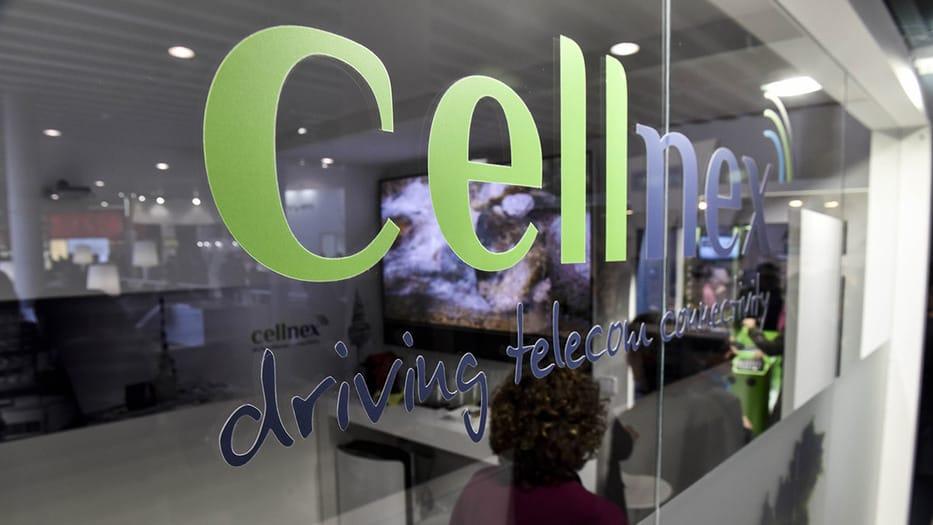 Cellnex expansión