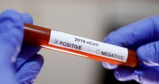 Coronavirus China OMS