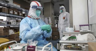 Coronavirus-tratamiento