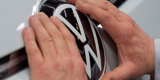 VW pagará 830 millones a víctimas alemanas del dieselgate