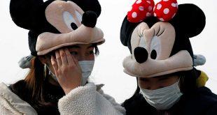Disney-Tokio