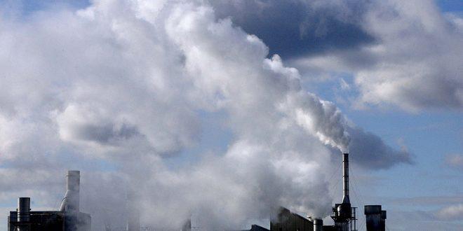 Emisiones de países ricos afectan la salud infantil mundial