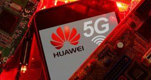 Estados Unidos España Huawei