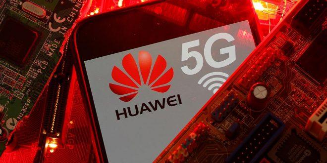 EE UU exige a España excluir a Huawei de sus redes 5G