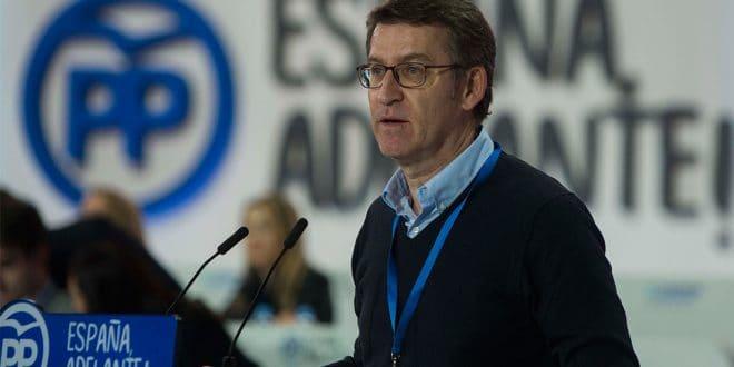 PP ganaría elecciones de Galicia al concentrar el voto de centro-derecha