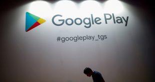 Google eliminó 600 aplicaciones