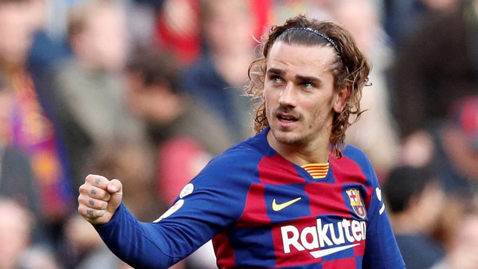 Barcelona ganó al Getafe