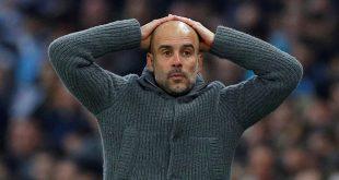 Sanción de UEFA al Manchester City