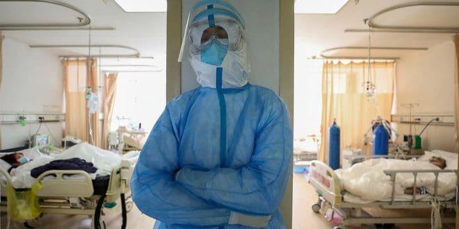 El nuevo coronavirus irrumpe en la guerra de aranceles