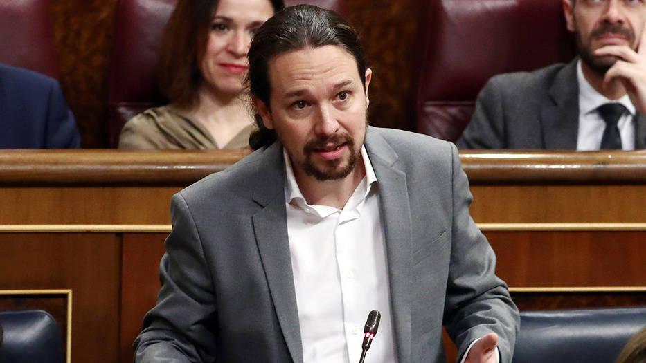 Teresa Rodríguez se separa de Podemos