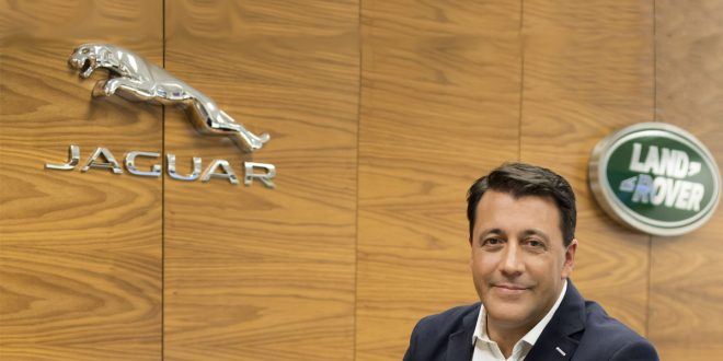 Jaguar Land Rover Iberia llama a reducir emisiones sin dañar el sector