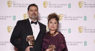 Klaus gana el Bafta como mejor película de animación