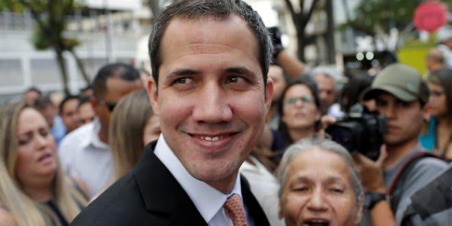 El embajador Orlando Viera-Blanco aborda la gira internacional del presidente Juan Guaidó en su artículo A quien buen árbol se arrima