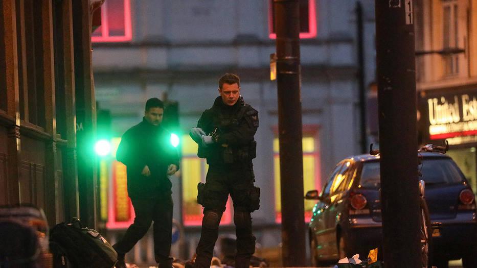 Londres terrorista