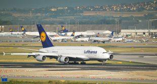 Lufthansa anuncia ahorro de costes
