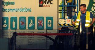 GSMA avanza en la instalación del MWC 2020