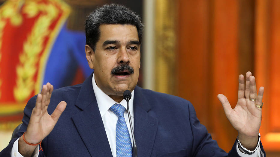 Maduro calificó de secreto encuentro Ábalos-Rodríguez