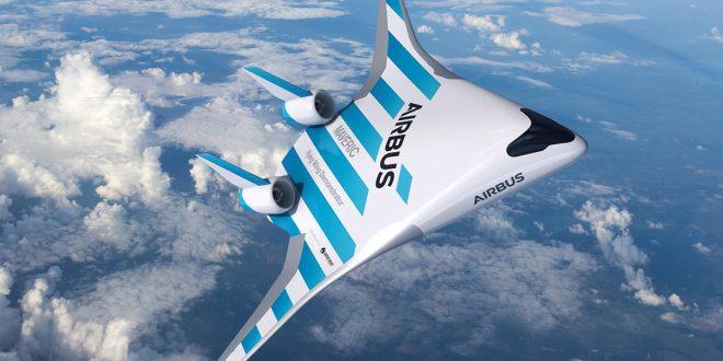 """El Maveric de Airbus abre las puertas a la """"aviación ambiental"""""""
