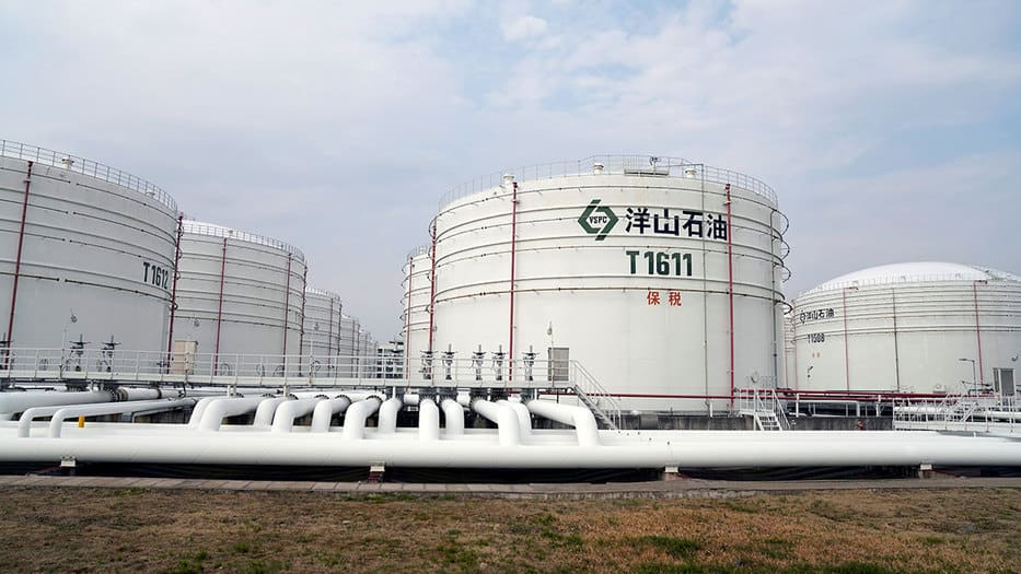 Mercado petrolero 18 de febrero