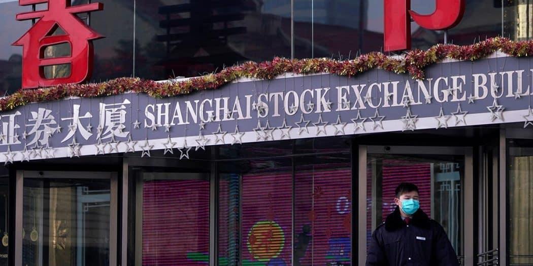 Mercados mundiales 27 de febrero
