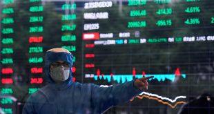 Mercados mundiales 28 de febrero