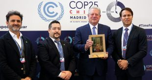 Al Gore: El poder de la verdad