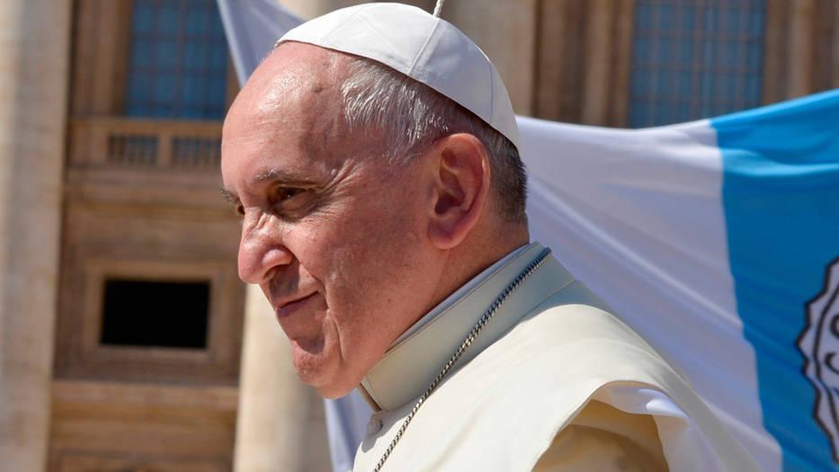 Lula agradeció al Papa